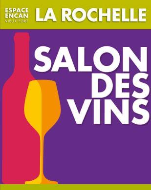 Salon des Vins de La Rochelle - Terre de Vins