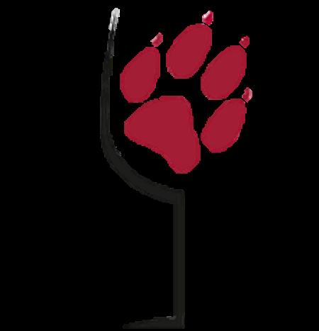 logo loup vouvray
