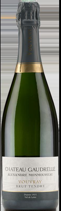 Vin Vouvray Brut Tendre
