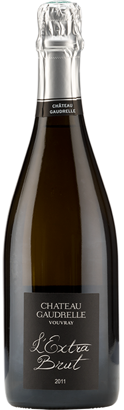 Vin Vouvray Extra brut