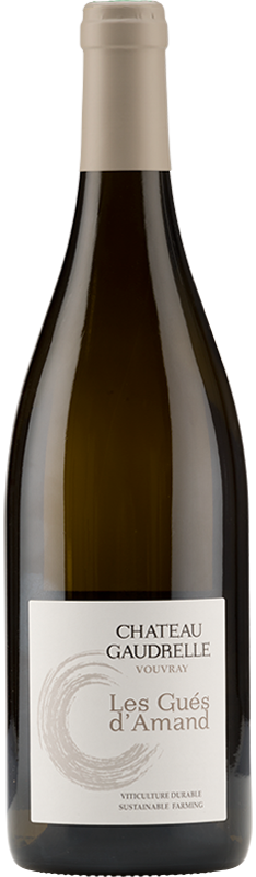 Vin Vouvray Gues dAmand