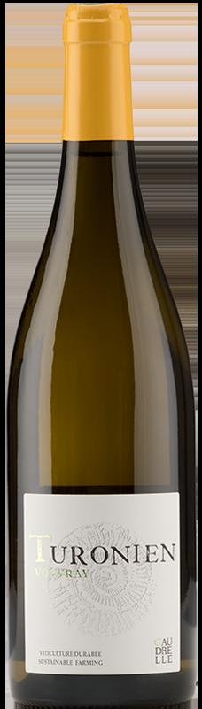 Vin Vouvray Turonien