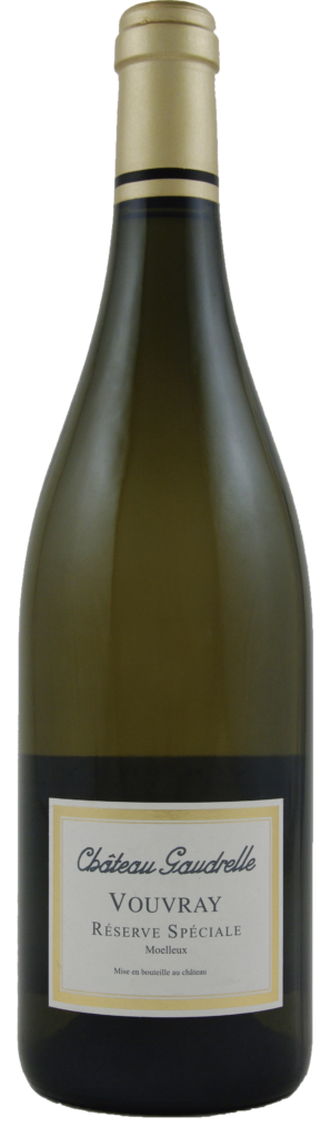 Reserve Speciale Moelleux 75 cl