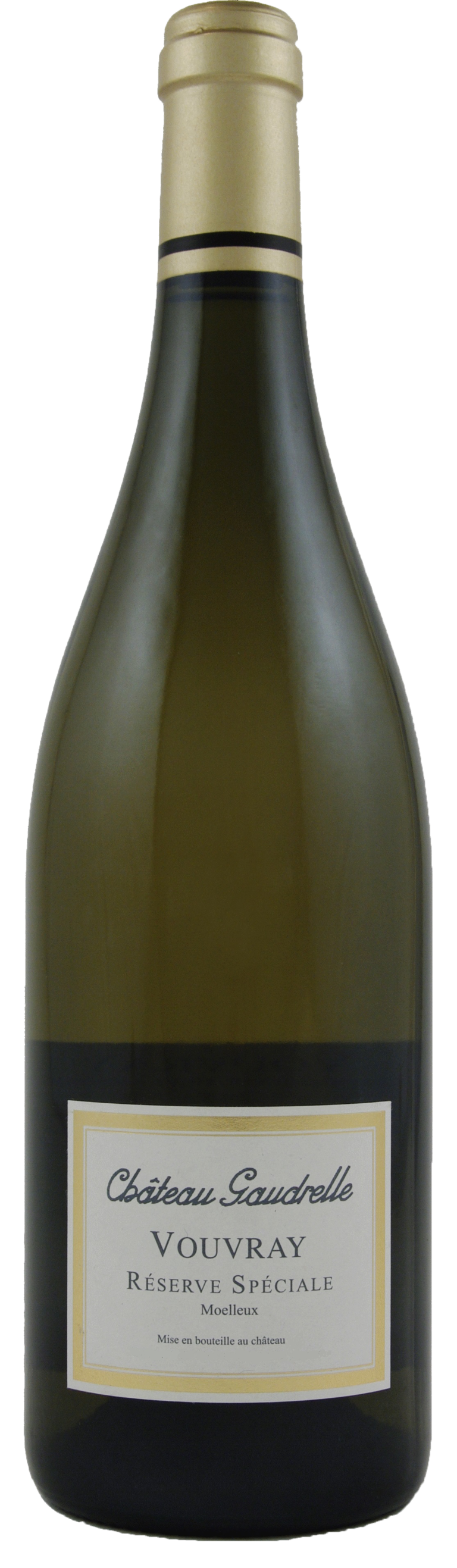 Reserve Speciale (Moelleux) 75 cl