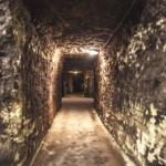 Caves troglodytes Chateau Gaudrelle