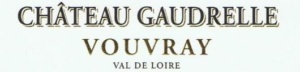 Vouvray Chateau Gaudrelle